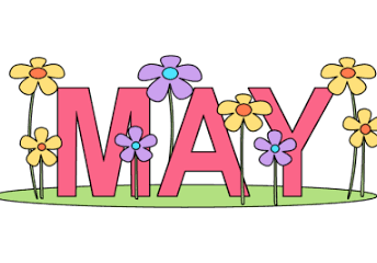 May Happenings