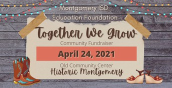 Support the MISD Education Foundation AND Help Lincoln Win!!!