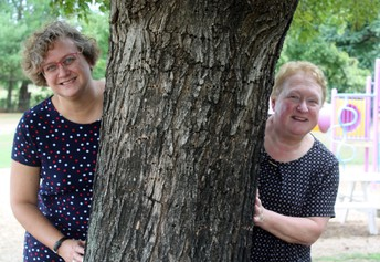 Mrs. Melissa Shumaker,  Mrs. Dana Wenger