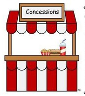Concession Available