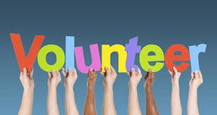 Want to be a volunteer at Lexington Elementary School?