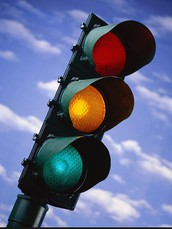 Step up to Writing- Stoplight Strategy