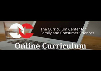 It's HERE! The Curriculum Center for FCS for Nebraska!