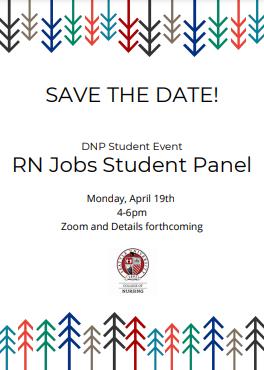 Student Panel Event - RN Jobs