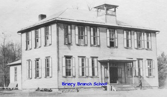 Briery Branch School