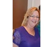 A New Face Coming Soon- Welcome to Hearne, Mrs. Lipscomb!