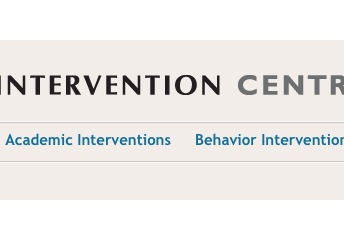 Intervention Central - Your source for RTI Resources