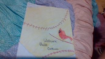Back to School Banner by Mackenzie M.
