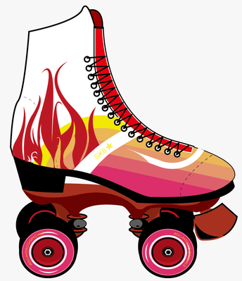 What's the plan for roller skating?