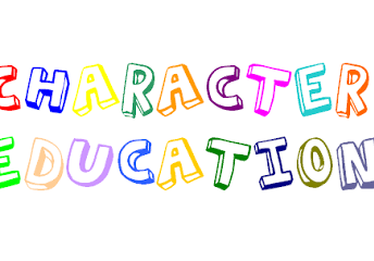 Character Ed - Kindergarten - March 6th
