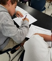 Investigating the periodic table