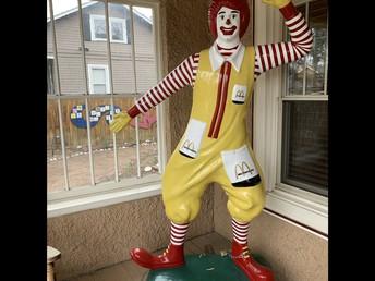"""Ronald McDonald House """"Pop Top"""" contributions"""