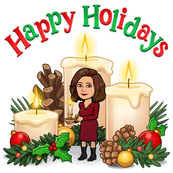 From the Desk of Mrs. Ippolito