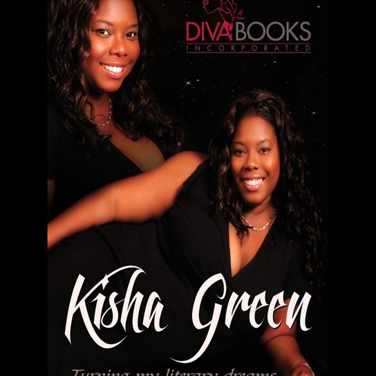 Kisha Green profile pic