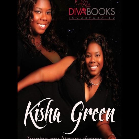 Kisha Green profile pic