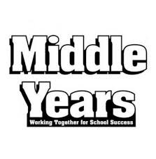 Click below to read the May 2019 Editions of Middle Years Newsletter!