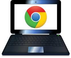Chromebooks Are Homebound