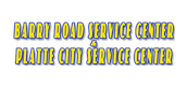 Platte City and Barry Road Service Centers