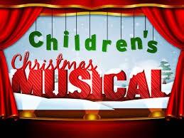 Dec. 11th K-2 Christmas Musicals