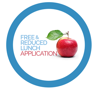 2020-2021 Free & Reduced Price School Meal Applications  Now Available -  Submit by Oct. 20