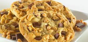 Cookie Dough Fundraiser Coming Soon