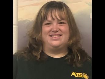 Amanda Tuttle