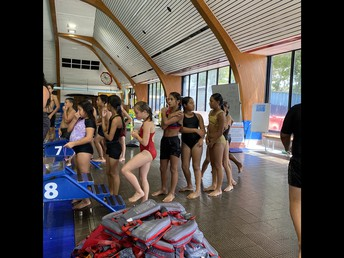 Whakatāne Aquatic Centre