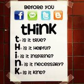 Digital Citizenship is Always Important!