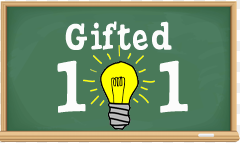 October 10 - 8:30 a.m. - 3:00 p.m. Gifted 101 Grades K-6