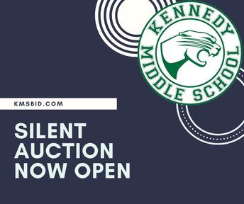 Silent Auction (Subasta silenciosa)