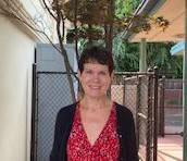 Laura Post (School Psychologist)