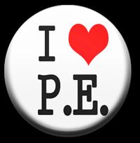 P.E. Happenings
