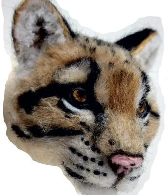 leopard-head 1 day class