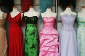 The Dress Exchange