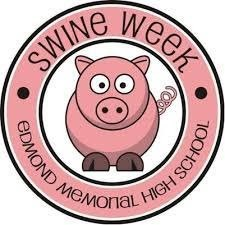 SUPPORT EMHS SWINE WEEK 2019 COMMON THREAD