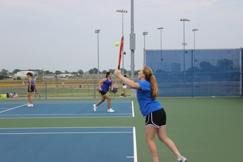 Tennis anyone????