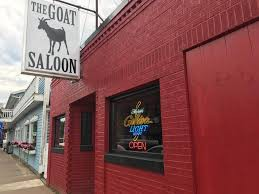 The Goat Saloon