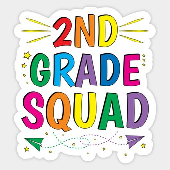 2nd Grade Learners