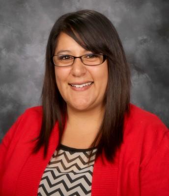 Mrs. Michelle Salas