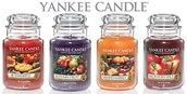 PTO Yankee Candle Fundraiser