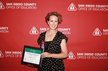 Biliteracy Award