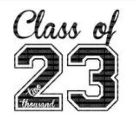 Freshmen: Class of 2023