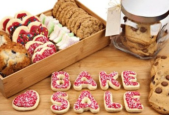 Bake Sale to Benefit Victims of the Camp Fire, 11/29