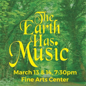GLOW Lyric Theatre Concerts - Featuring FAC Faculty and Students
