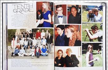 Senior Yearbook Information