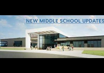 WANTED: Student Input Naming New Middle School