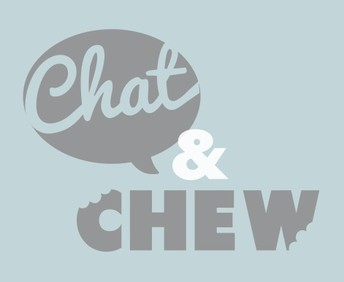 Chat and Chew with Principal Aldridge