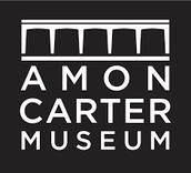 November 14 - 4th grade Field Trip to Art Museum