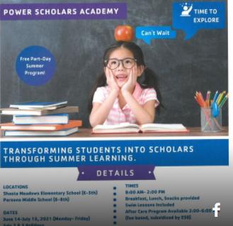 Power Scholars