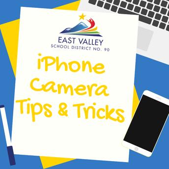 iPhone Camera Tips & Tricks